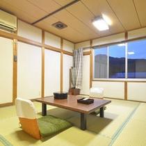 *【和室10畳 バス・トイレなし】