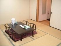 和室【禁煙室/最上階】