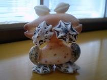 【ハイサイ♪】貝殻アート⑨