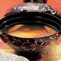 一関といえばおもち!オープンのときから変わらず生姜餅をご提供しています。