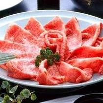 【前沢牛コース】肉の甘味が口の中いっぱいに★前沢牛しゃぶしゃぶ
