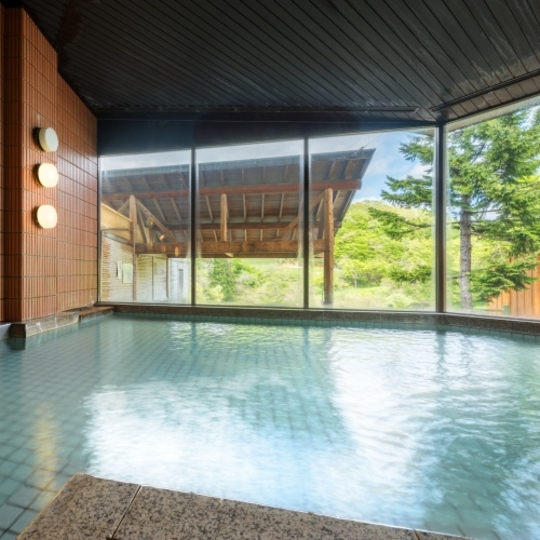 大浴場(女湯) 写真提供:楽天トラベル