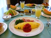 朝食(新)