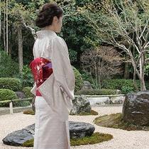 ■神仙の女将