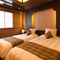 ■和樂<露天風呂付洋室>/お部屋