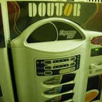 ドトールコーヒーの朝の一杯♪自動販売機コーナーより