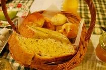 朝食パン例