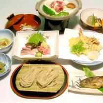・夕食一例3
