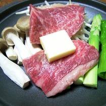 ・夕食一例2
