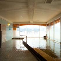 【温泉】10階展望風呂(男性)/利用時間・15:00〜10:00