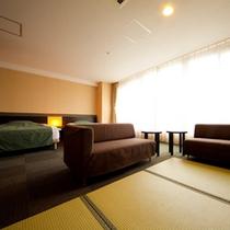 【フォース】グループやご家族にも人気!畳スペースもあり和の雰囲気も味わえます