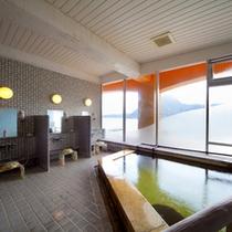 【温泉】女性のお客様が落ち着いて寛げる空間をつくっております