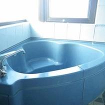 *お部屋のお風呂も温泉です!