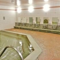 1階 浴場(イメージ)