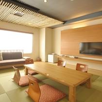 H29年完成の和洋室