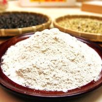 長野県産のそば粉のみを使用!
