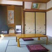 *【部屋】和室8〜10畳