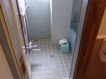 洋室 お風呂
