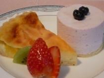 あま〜い♪春味のデザート