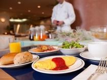 プリシードでバランスの摂れた朝食を…♪
