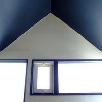 三角天井(206)