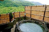 展望露天風呂「姫の湯」