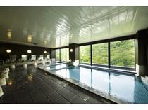 4階展望風呂 姫の湯
