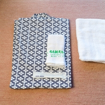 *【アメニティ】浴衣やタオルはお部屋にご用意しております。