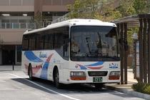 羽田空港直行バス