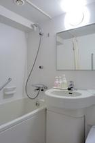 バスルーム(シングルタイプ)