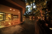 大正屋「四季の湯」:入浴無料