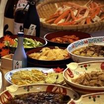 津軽料理遺産