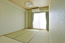 2SLDK 和室