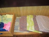 粋な浴衣1