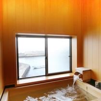 *2F檜風呂付客室02
