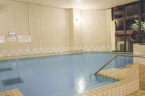 天然温泉センター内 運動浴場