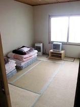 個室用和室