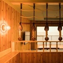 H29年4月新規オープン客室【湊(みなと)】室内1