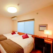 和洋室 寝室一例