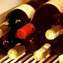 お酒も種類豊富にご準備-1