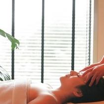琉球エステ「チュラブレス」 〜 個室でゆったりとフェイスマッサージ