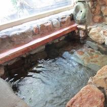 極楽の湯 【貸切可能内風呂】 ※温泉ではございません。