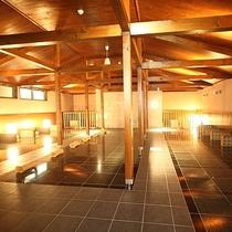 【赤い風車X雫石プリンスホテル】ラドン岩盤浴