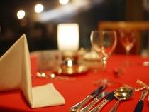 レストラン【洋食 メインダイニングルーム】