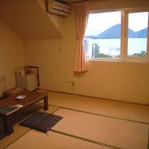 *別館和室一例