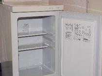 【冷蔵庫】全室完備しております