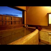 【松風】[和室10畳+広縁・BT付]半露天風呂