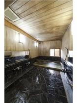 ■古代檜風呂(混浴貸切無料)