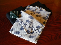 ■福島の小さな隠れ宿「花むら」オリジナル浴衣