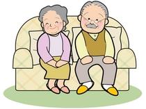■おじいちゃん おばあちゃん へ 感謝の気持ち